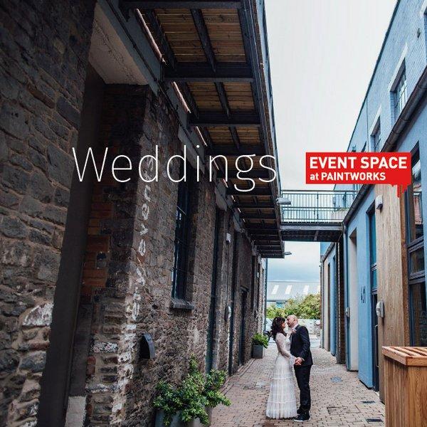 Download the Wedding Brochure