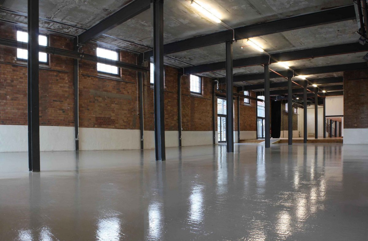 Events, Parties and Weddings | Paintworks Event Space, Bristol BS4 3EH